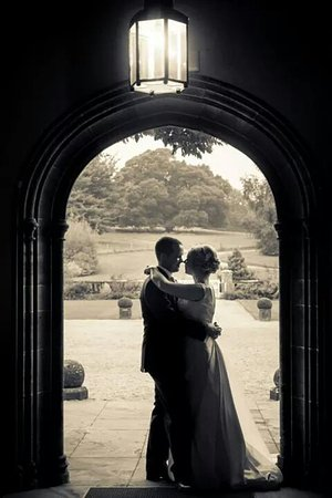 Ilminster, UK: My daughters wedding