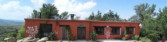 Vistabella del Maestrazgo, Spanje:  Rostidor l'Alforí