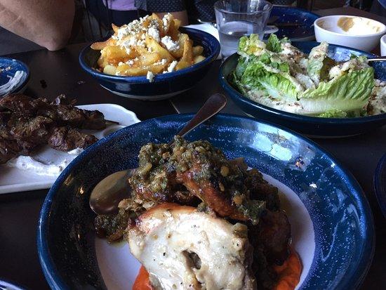Gazi Restaurant : photo0.jpg