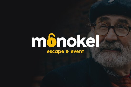 monokel – Live Escape Game