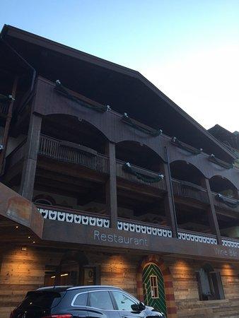 Croce Bianca Leisure & Spa Hotel: Ambienti dell hotel e la SPA