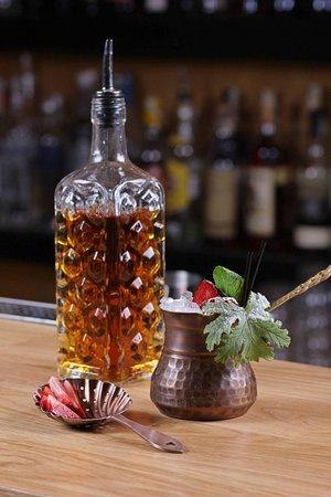 One More Bar : Rakia