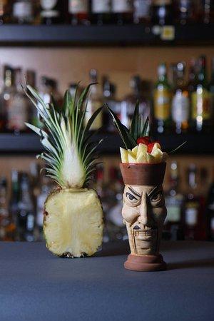 One More Bar : Tiki