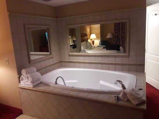 20170103 190614 Picture Of Hilton Garden Inn