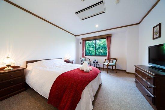 Wadano Forest Hotel