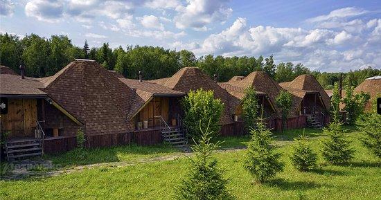 Sibiria Hotel  Etnomir