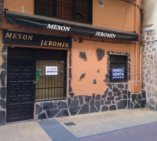 Meson el  Jeromin