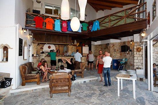 Limni Keri, Grecia: unsere Lobby