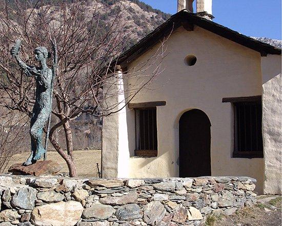 Santa Bàrbara d'Ordino