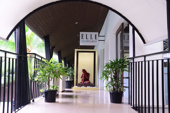 ELLE Spa & Salon