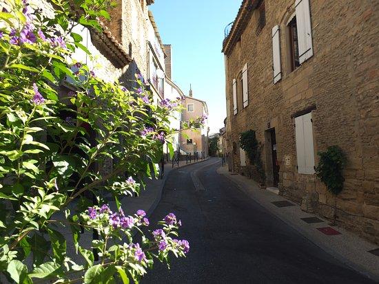 Zdjęcie Chateauneuf-du-Pape