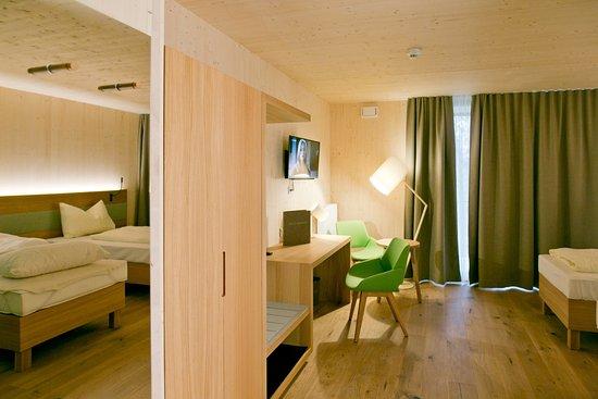 Foto de Hotel Heffterhof