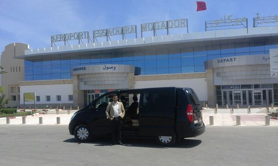 Cab Morocco