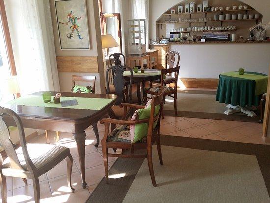 Cafe Harlekin, Radebeul - Restaurantanmeldelser - TripAdvisor