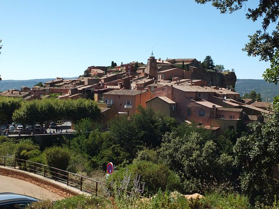 Roussillon,2015