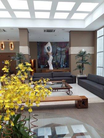 Blue Tree Premium Jade Brasilia: Blue Tree Jade DF Living Room Part 78