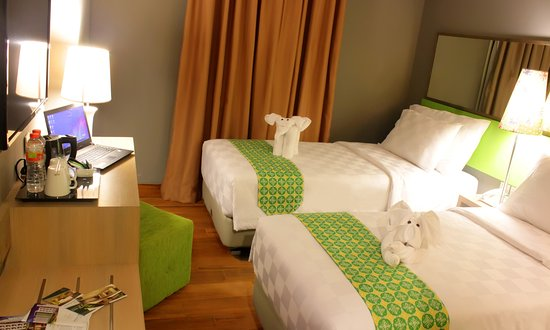 Hotel Pesonna