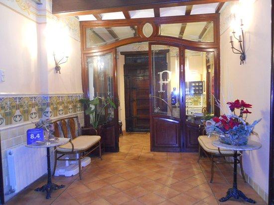 Hotel 1900 Casa Anita
