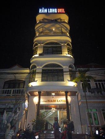 Nam Long Hotel Photo