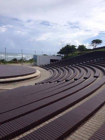 Cabarete, Republik Dominika: puerto plata boulevard
