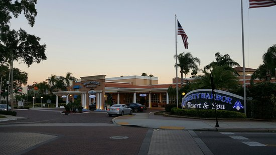 Safety Harbor, FL: The facility
