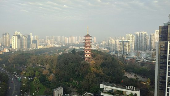 Wenzhou, Kina: IMG_20170102_073909_large.jpg