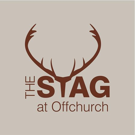 The Stag at Offchurch: logo