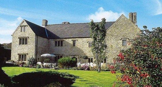 Great House Hotel Bridgend Spa