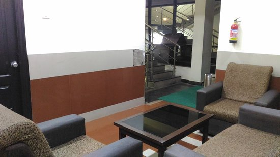 Hotel Swagath Grand : P_20170102_211253_large.jpg