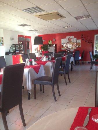 La table du march aujargues restaurant bewertungen - Restaurant la table du grand marche tours ...