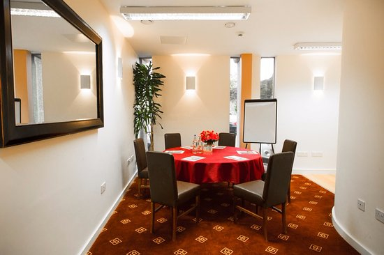 Tavistock, UK: A range of function rooms available, accommodating up to 120 people