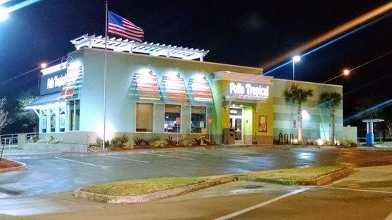 Pollo Tropical Fort Worth 4732 Bryant Irvin Rd Restaurant Reviews Phone Number Photos Tripadvisor