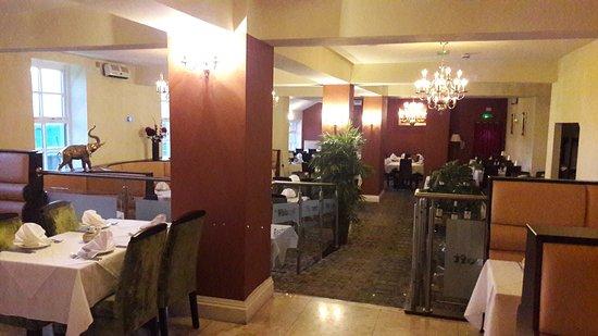 Whitecroft Indian Bar Restaurant