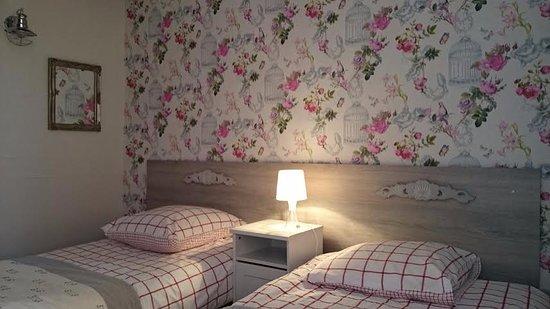 Gratens, ฝรั่งเศส: Gîte - Chambre