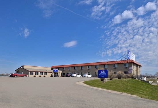 Americas Best Value Inn Sauk Centre