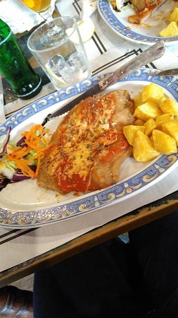 Gran Café de Madrid: IMG_20170113_154249_large.jpg