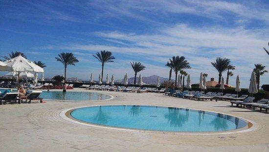 Zdjęcie Baron Resort Sharm El Sheikh