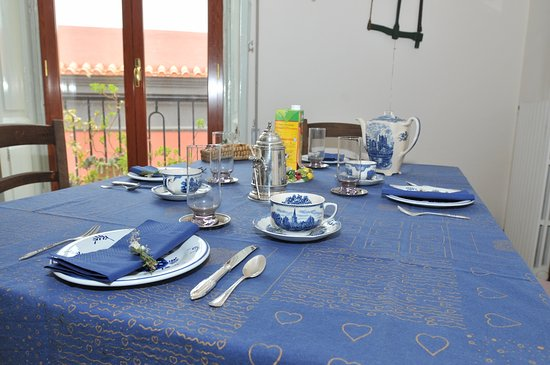 Photo of Bed and Breakfast La Concordia Naples
