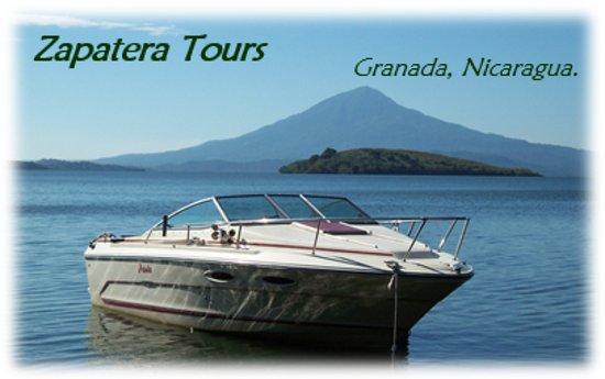 Granada, Nicaragua: Private Boat Tours