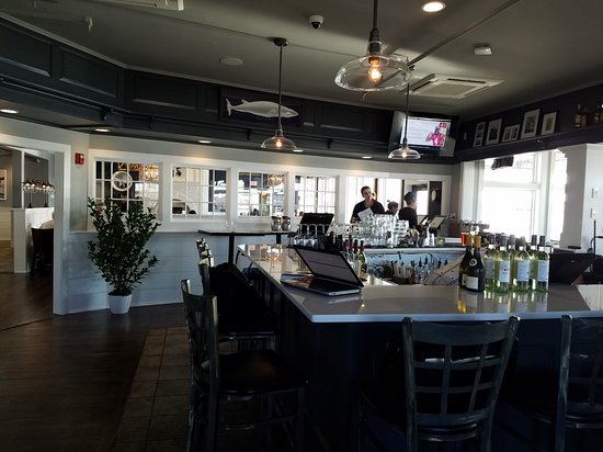 Salisbury, MA: Vasa Waterfront Kitchen & Bar