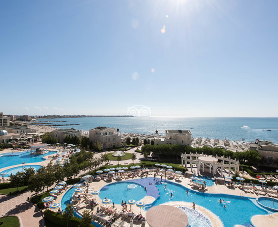 Sunset Resort Updated 2019 Prices Reviews Pomorie