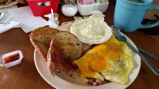 Jeannie's One Stop Diner: 20170113_092748_large.jpg
