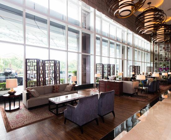 Photo of Hotel 上海浦东嘉里大酒店   Kerry Hotel Parkside at 1388 Huamu Rd, Pudong, Sh 201204, China