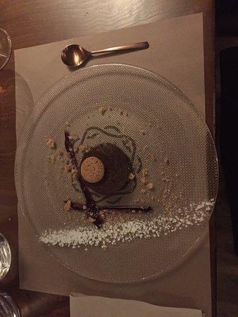 Mac Miche: bunet al cioccolato