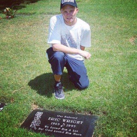 Whittier, كاليفورنيا: RIP Eazy E