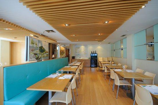 imagen Restaurante Iñausti en San Sebastián