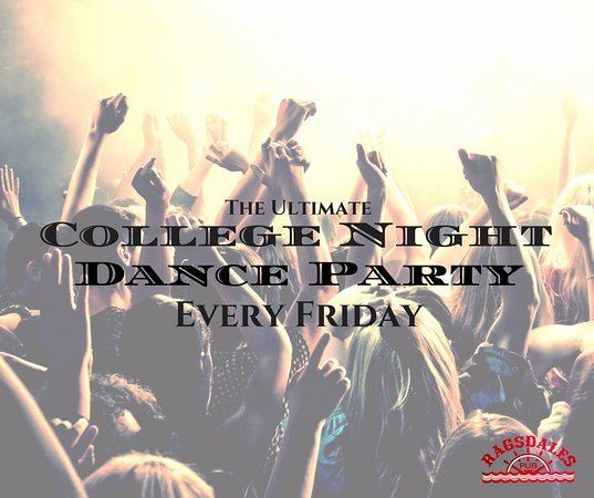 Cape Girardeau, MO: College Night