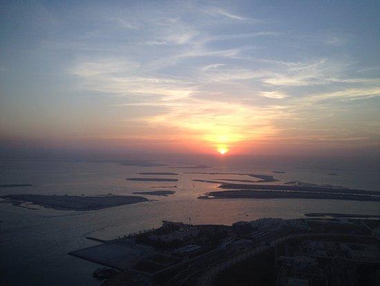 Tori No Su : observation deck 300