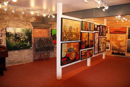 Gallery Raymond