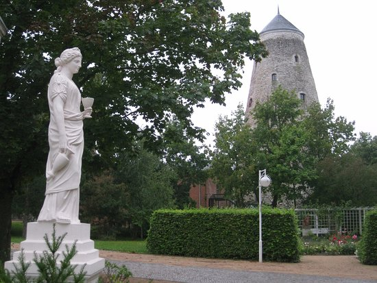 Solepark Bad Salzelman